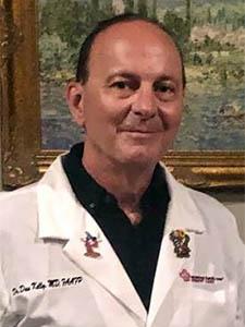 Doctor Daniel Kelly
